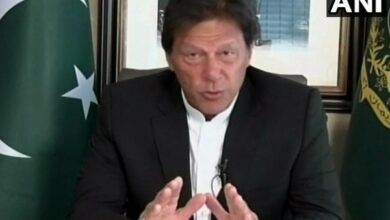 Photo of Afghanistan summons Pak diplomat over Pak PM's remarks