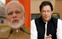 Imran Khan telephones PM Modi, congratulates him