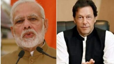 Photo of 'Need to work together for peace in region', Modi tells Imran