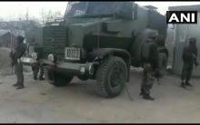 Kashmiri Hizbul man among 3 militants killed in Pulwama
