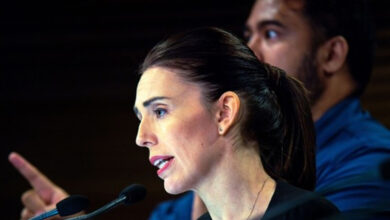 Photo of New Zealand lawmakers give final okay to tougher gun laws