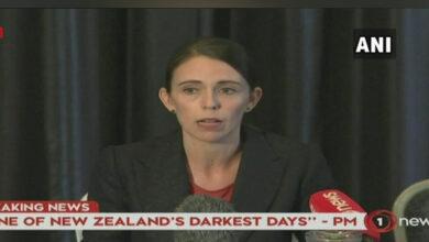 Photo of NZ PM Ardern confirms gun law reform following Christchurch shooting