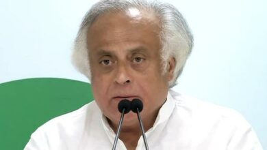 Photo of BJP forced RBI to support demonetization, says Cong leader Jairam Ramesh