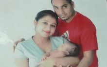 NRI woman found dead, police suspect the husband's role