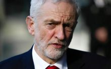 UK Labour makes radical election pitch