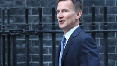 Photo of UK's Hunt holds Saudi talks on Yemen conflict, rights