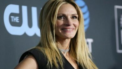 Photo of Julia Roberts spent time with prostitutes