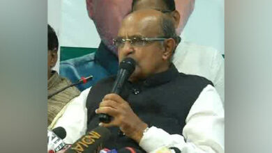 Photo of BJP-JD (U) alliance limited only to Bihar: KC Tyagi