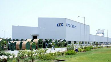 Photo of KEC International wins new orders worth Rs 1,323 crore