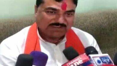 Photo of Rahul Gandhi should consume poision: BJP MLA