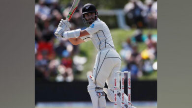 Photo of Williamson closes in on Kohli at Test rankings