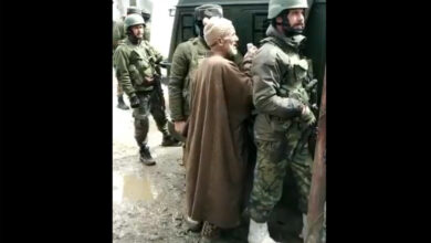Photo of 'It's not Jihad but Jahalat': Kashmiri told militants who killed 12-year-old boy