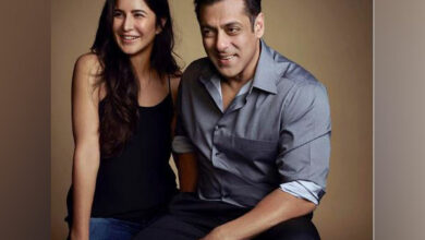 Photo of Here's when you can finally watch Salman, Katrina starrer 'Bharat' trailer