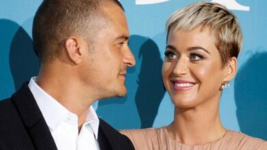 Photo of Katy Perry reveals how she met Orlando Bloom