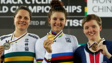 Photo of U.S Olympic gold medalist Kelly Catlin passes away