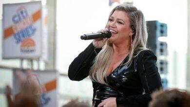Photo of Kelly Clarkson to host 2019 Billboard Music Awards
