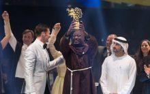 Dubai ruler congratulate Kenyan science teacher on $1 mn global award win