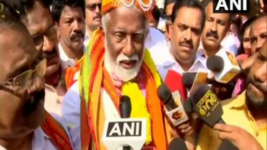 Photo of Left, Congress have become irrelevant in Kerala, says Kummanam Rajasekharan