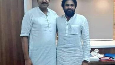 Photo of Ex-CBI joint director VV Lakshminarayana to join Jana Sena today