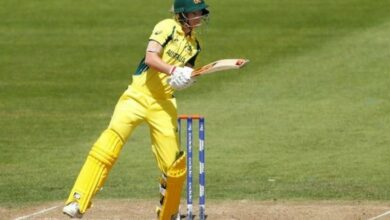 "Photo of IPL is ""next big step"" for women's cricket: Meg Lanning"