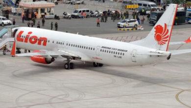 "Photo of ""Allahu Akbar"": Last words of Lion Air's co-pilot before crash"