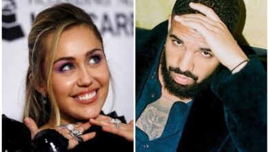 Photo of Miley Cyrus, Drake collaborating on new music?