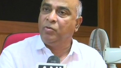 Photo of Tourism Minister Manohar Ajgaonkar appointed Deputy CM of Goa