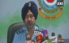 IAF does not count casualties, says its chief Dhanoa on Balakot air strike