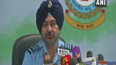 Photo of IAF does not count casualties, says its chief Dhanoa on Balakot air strike