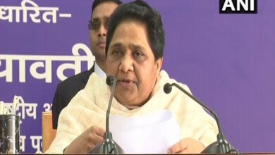 Photo of PM Modi, BJP using situation in J-K to cover up their failures: Mayawati