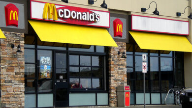 Photo of McDonald's to embrace ML in tech deal worth $300 mn