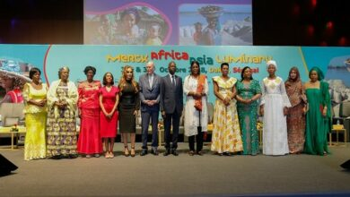 Photo of Merck Foundation marks International Women's Day through partnering with Africa's first ladies to break the stigma of infertility