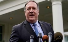 Pompeo to embark on 4-nation visit from June 24-30