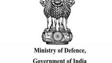 Photo of Defence Ministry clears proposal to buy 10 lakh 'Made in India' hand grenades for Army