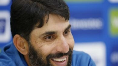 Photo of Misbah questions selection of Hasnain, Shaheen for WC