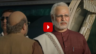 Photo of Narendra Modi biopic trailer released: As PM, Vivek Oberoi challenges Opposition, Pakistan