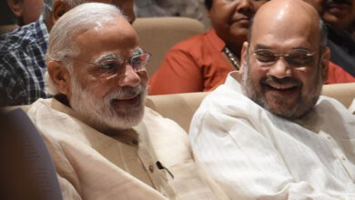 Photo of LS Poll results: Amit is 'Shah' of Modi's historic second term win