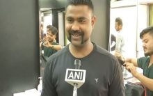 Abhinandan's gunslinger moustache evokes awe, youngsters rush to replicate style