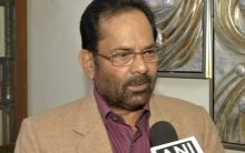 Modi's major minority outreach: Naqvi discloses 3Es mantra for next 5 years