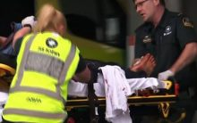 In picture: New Zealand mosques massacre