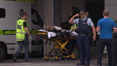 Photo of Facebook to curb livestreaming amid pressure over Christchurch massacre