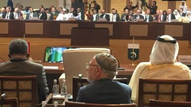 Photo of Snubbed by OIC over 'invite to India', Pak boycotts conference in protest