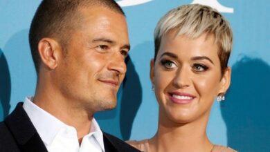 Photo of Katy Perry, Orlando Bloom want a 'happy, fun wedding'