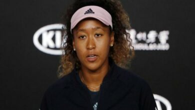 Photo of I learn the most when I lose matches, says Naomi Osaka