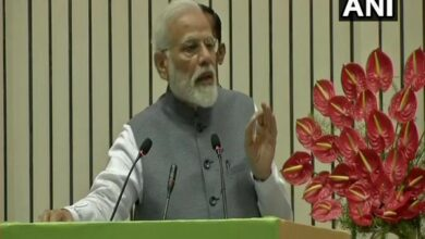 Photo of My government committed to women's safety, security: Modi