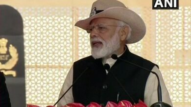 Photo of Enough is enough, cannot suffer till eternity: PM Modi on Pulwama, Uri terror attacks