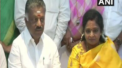 Photo of AIADMK to contest on 20 seats, BJP on 5