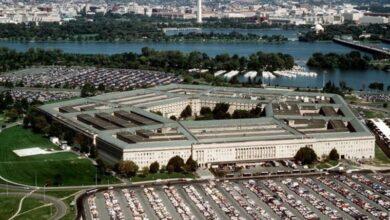 Photo of Tanker attacks require 'international' response: Pentagon