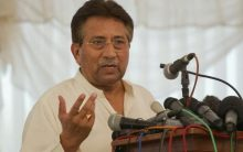 Pak intel used JeM for carrying out attacks in India during my tenure: Musharraf