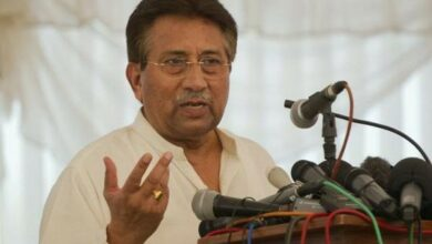 Photo of Musharraf unlikely to return to Pakistan